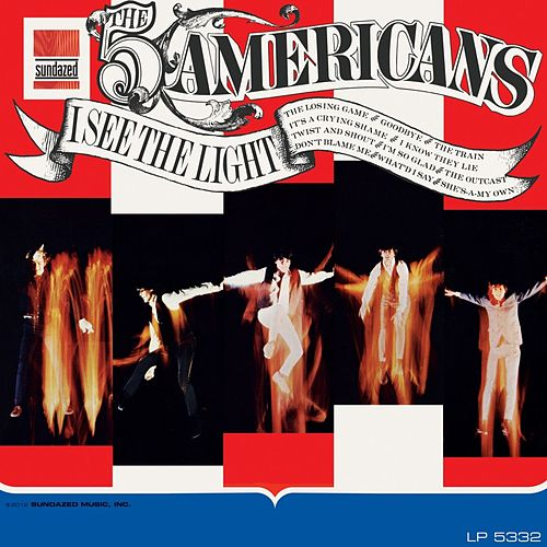 I See The Light by The Five Americans