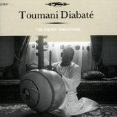 The Mande Variations by Toumani Diabaté
