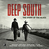 Deep South (The Story of the Blues) von Various Artists