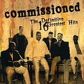 The Definitive 16 Greatest Hits by Commissioned