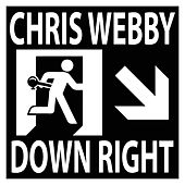Down Right by Chris Webby