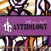 House Of Gospel Anthology - The 70'S by Various Artists