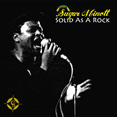 Solid As a Rock by Sugar Minott