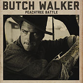 Peachtree Battle - EP by Butch Walker