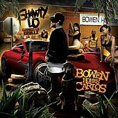 Bowen Homes Carlos by DJ Drama