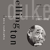 Highlights From The Centennial Edition von Duke Ellington