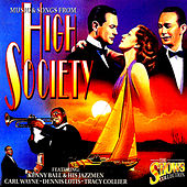 Music And Songs From High Society by West End Concert Orchestra