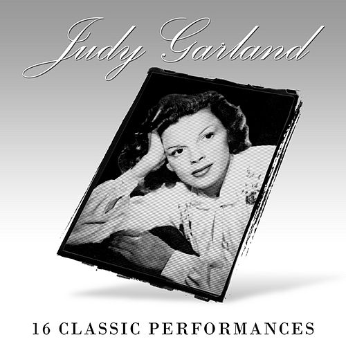 Miss Showbusiness by Judy Garland