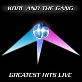 Greatest Hits - Live by Kool & the Gang