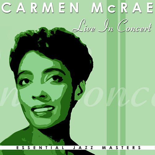 Black Magic by Carmen McRae