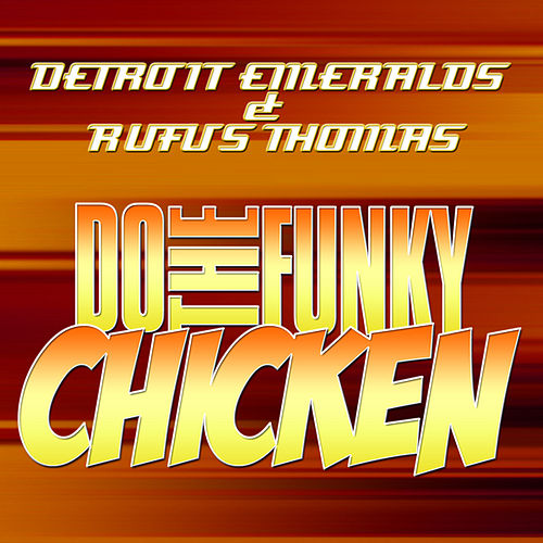 Do the Funky Chicken by Various Artists