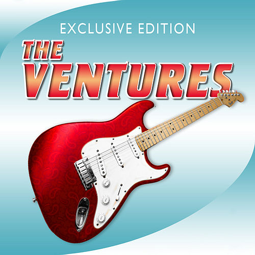 The Ventures by The Ventures