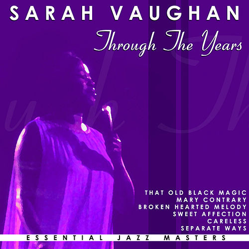 That Old Black Magic by Sarah Vaughan