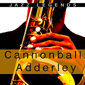 Straight Life by Cannonball Adderley