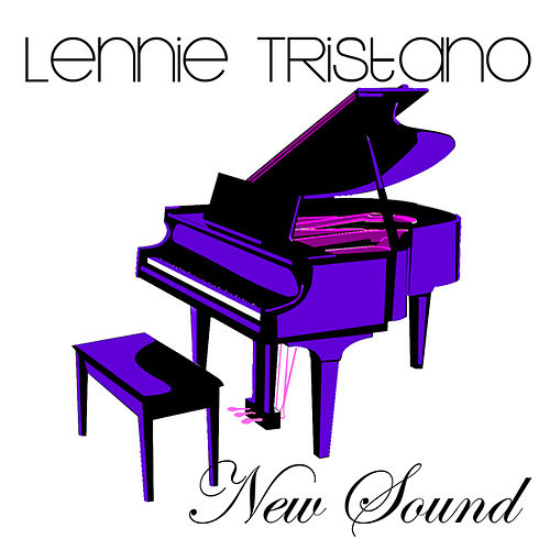New Sound by Lennie Tristano