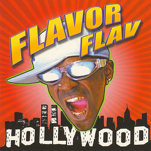 Flavor Flav (Clean Version) by Flavor Flav