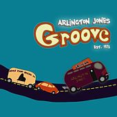 Groove by Arlington Jones