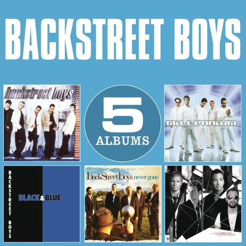 Original Album Classics von Backstreet Boys