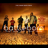 Battle Born by Five Finger Death Punch