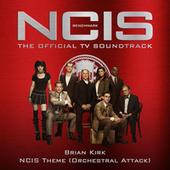 NCIS Theme by Brian Kirk