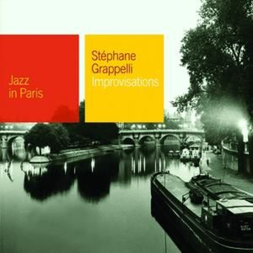 Improvisations by Stephane Grappelli