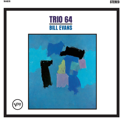 Trio '64 by Bill Evans