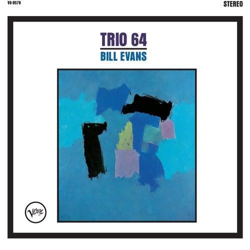 Trio '64 by Bill Evans