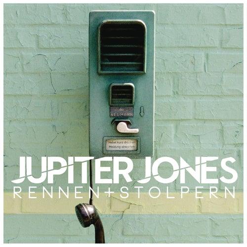 Rennen + Stolpern by Jupiter Jones