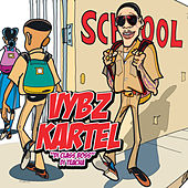 School by VYBZ Kartel