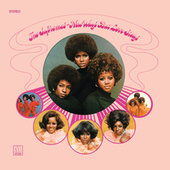 New Ways But Love Stays by The Supremes