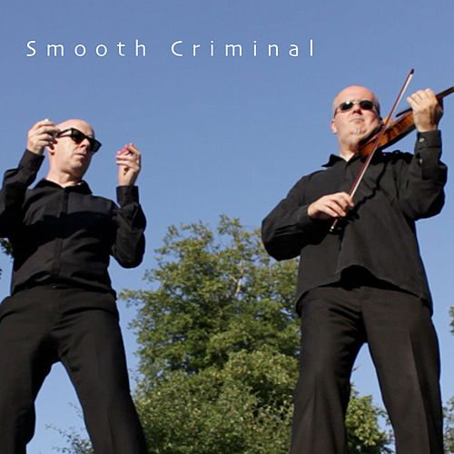 Smooth Criminal cover by Steve Bingham