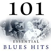 101 Essential Blues Hits von Various Artists