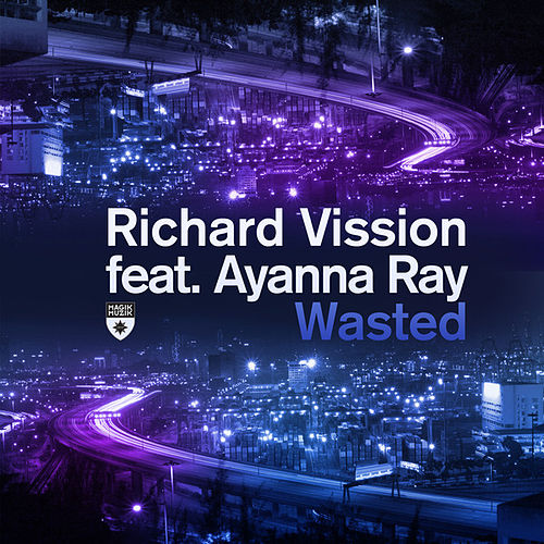 Wasted by Richard Vission