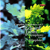 Tubin: Complete Symphonies, Vol. 3 (Nos. 4 and 7) by Estonian National Symphony Orchestra