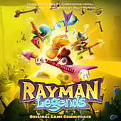 Rayman Legends (Original Game Soundtrack) by Various Artists