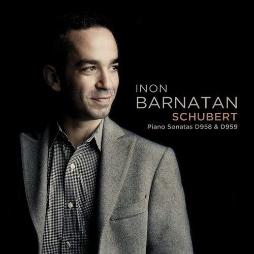 Schubert: Piano Sonatas by Inon Barnatan