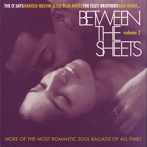 Between The Sheets: Volume 2 by Various Artists
