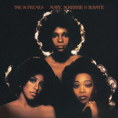Mary, Sherrie & Susaye by The Supremes