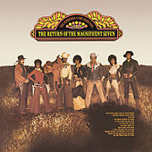 The Return Of The Magnificent Seven by The Supremes