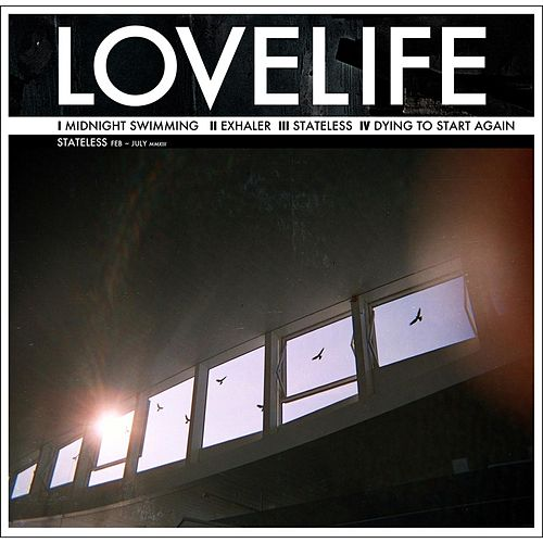 Stateless EP by Love Life