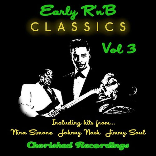 Early R and B, Vol. 3 by Various Artists