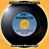 The Extended Play Collection, Vol. 137 by Baby Washington