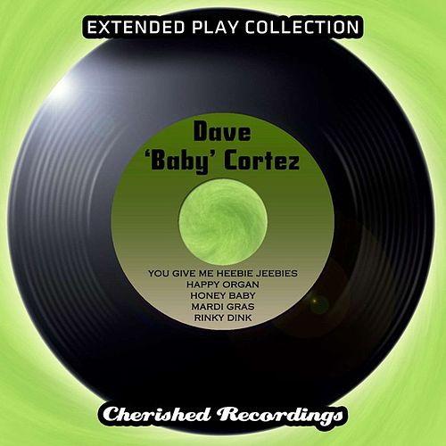 The Extended Play Collection, Vol. 138 by Dave