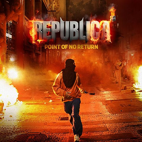 Point of No Return by Republica