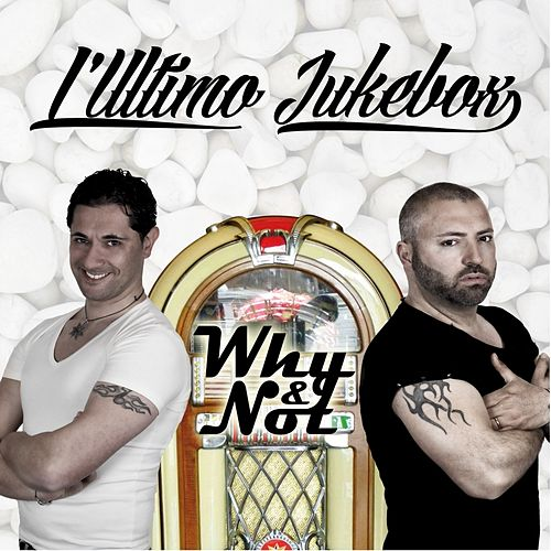 L'ultimo jukebox by Why?