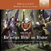 Nicolai: Die Lustigen Weiber von Windsor by Various Artists