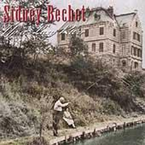Up A Lazy River by Sidney Bechet