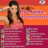 Tere Naina - Beautiful Eyes by Various Artists