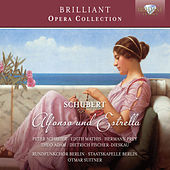 Schubert: Alfonso und Estrella, D. 732 by Various Artists