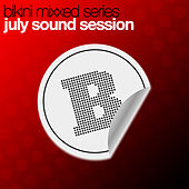 July Sound Session by Various Artists